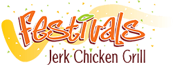 Festivals Jerk Chicken Grill